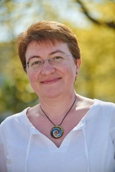 Gisèle Bonne