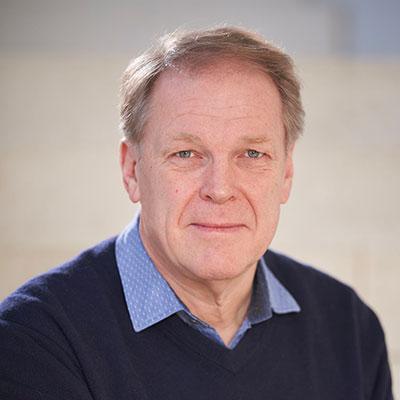 Stephan Kröger