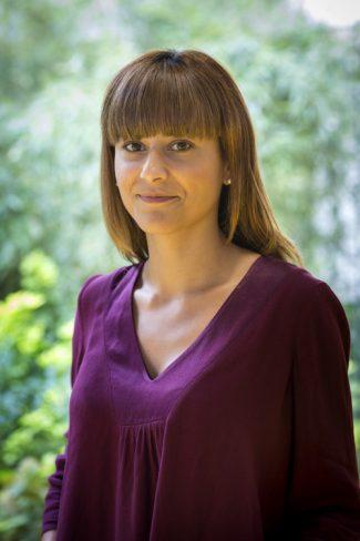 Myriam Boex