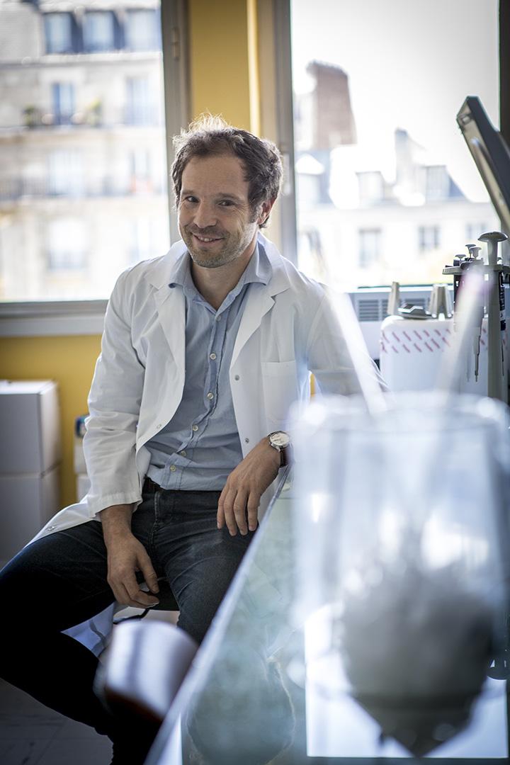 Yves Allenbach