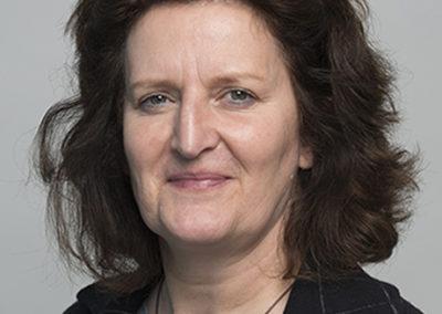 Geneviève Gourdon