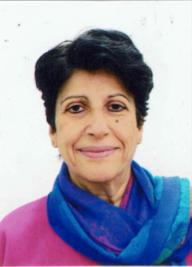 Sonia Berrih-Aknin