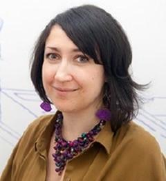Elena Gargaun