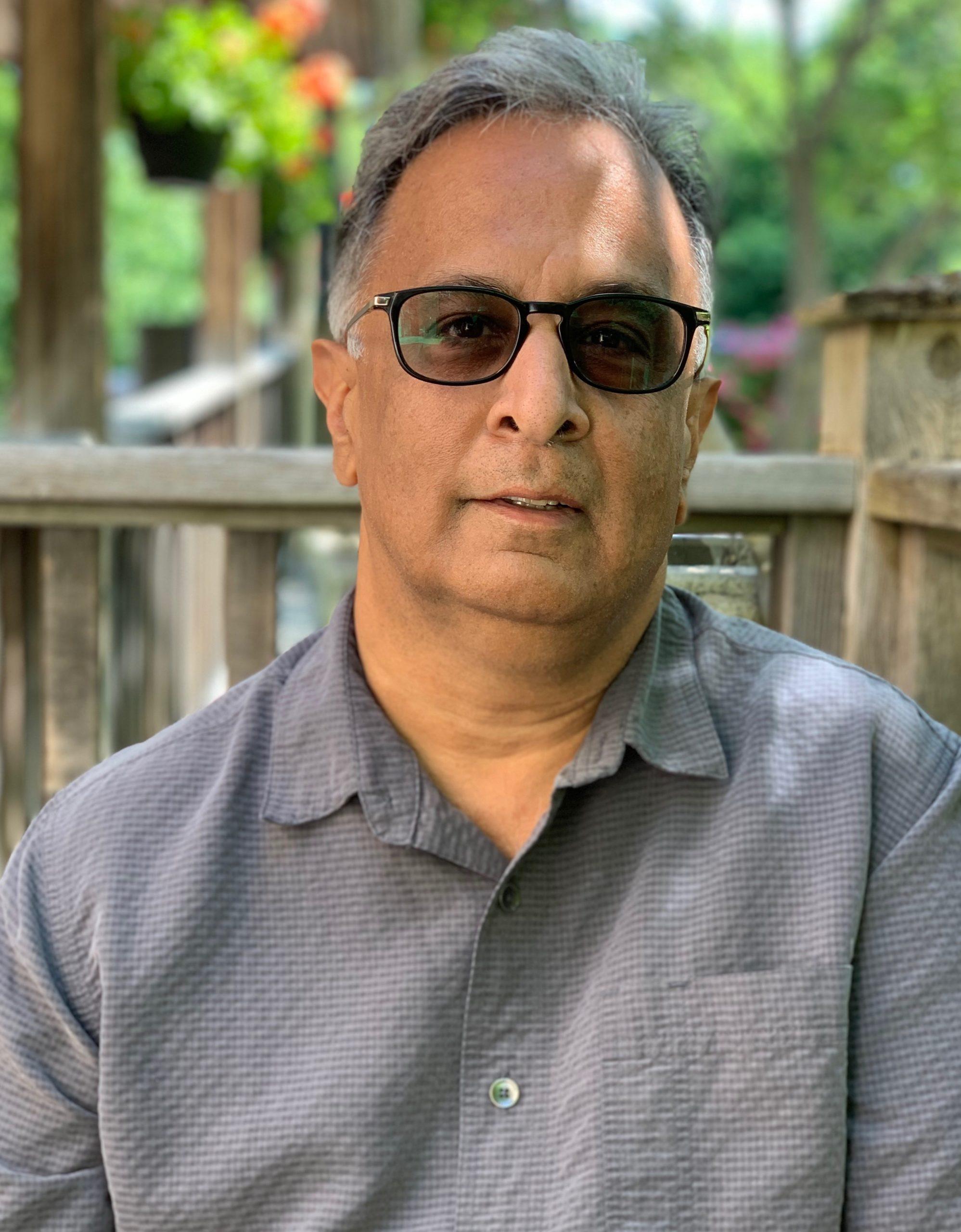 Rashmi Kothary