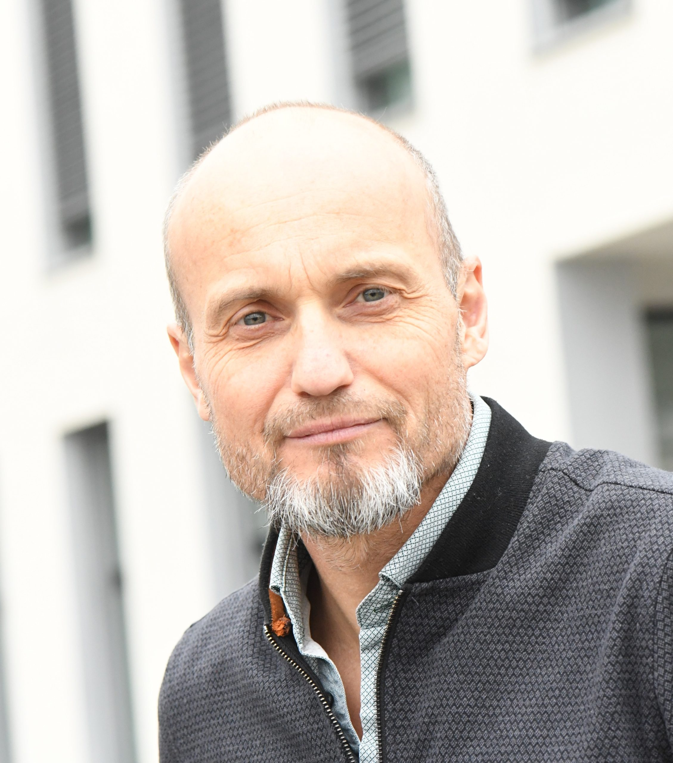 Prof Guillaume Millet