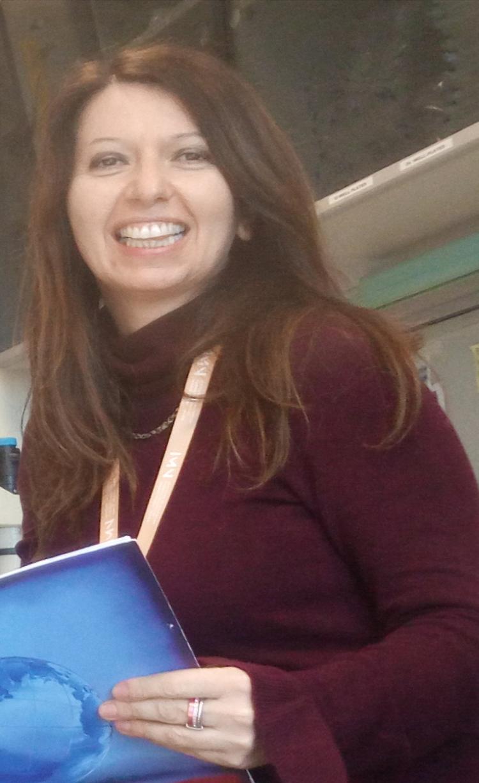 Rosanna Piccirillo