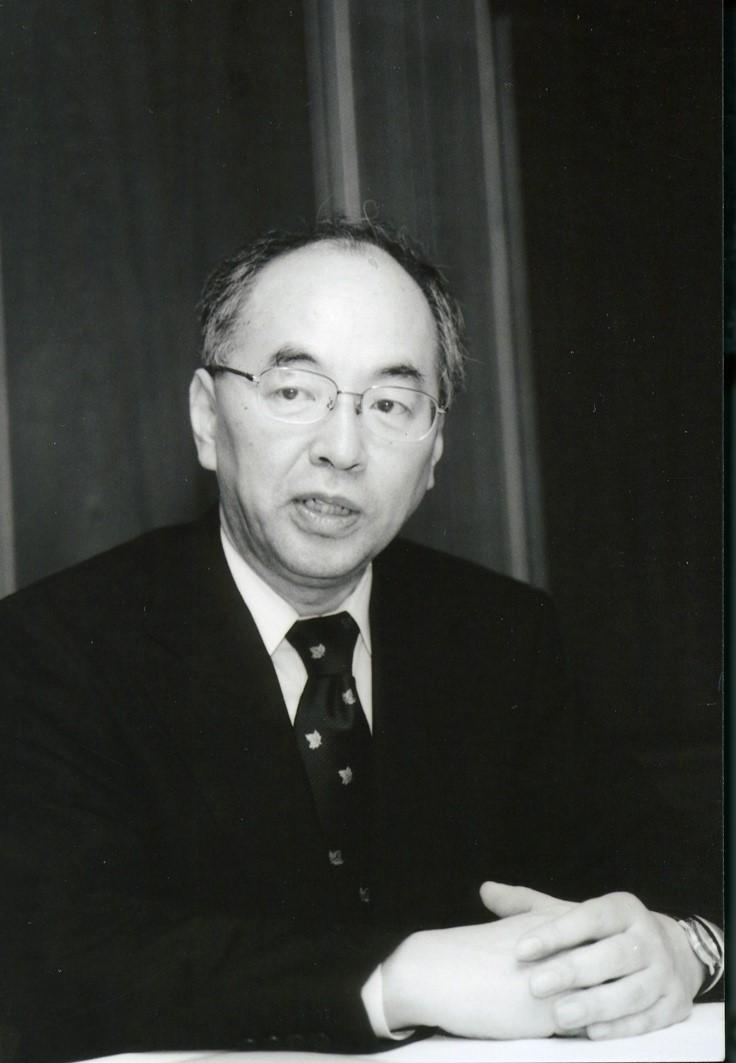 Shin'ichi Takeda