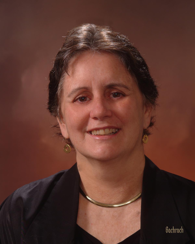 Diane Mathis