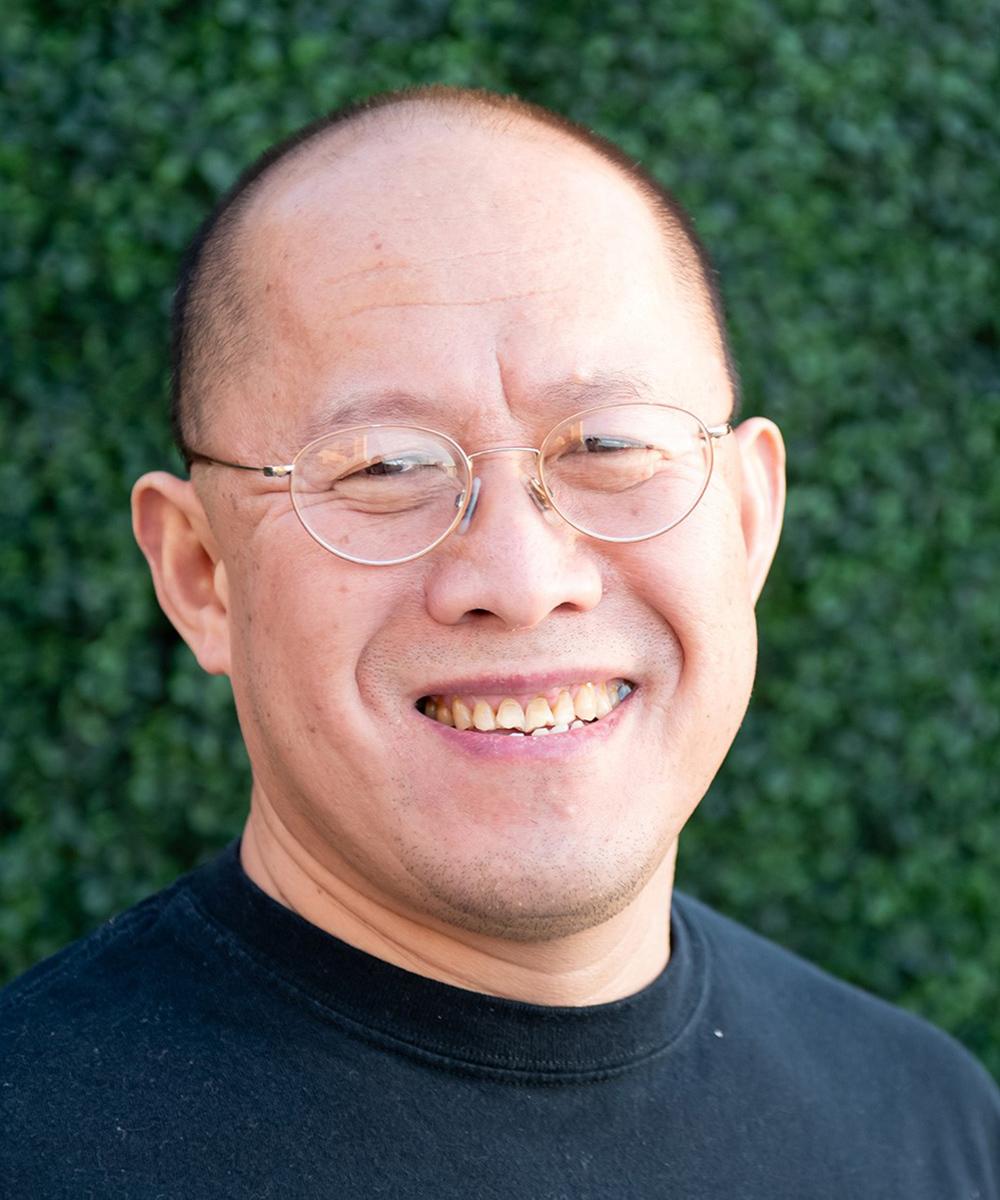 Dongsheng Duan