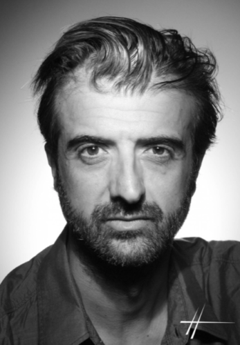 Antoine Muchir