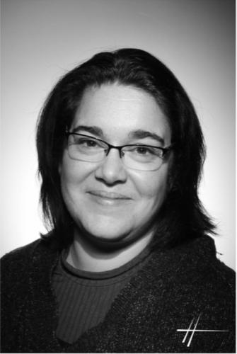 Cécile Peccate
