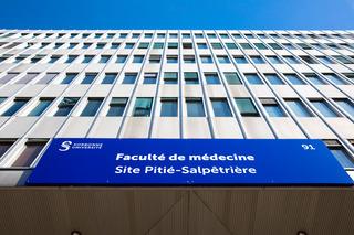 Campus Pitié-Salpétrière - Faculté de Médecine Sorbonne Université